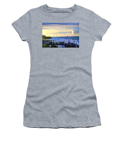 A Taste Of Heaven Women's T-Shirt (Athletic Fit)
