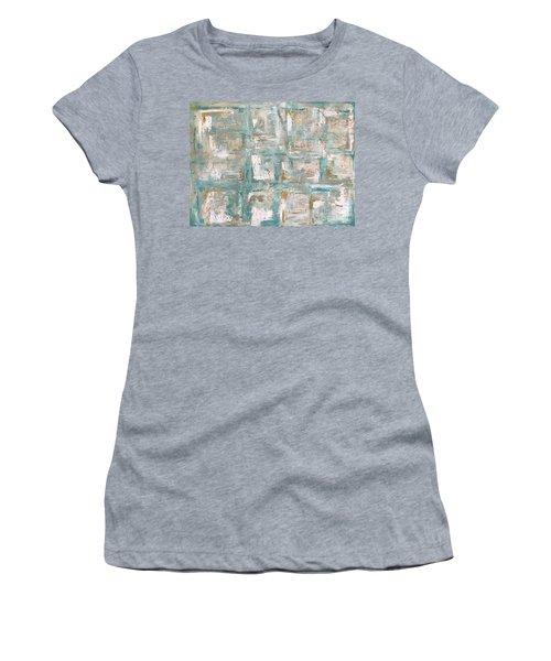 Past  Women's T-Shirt