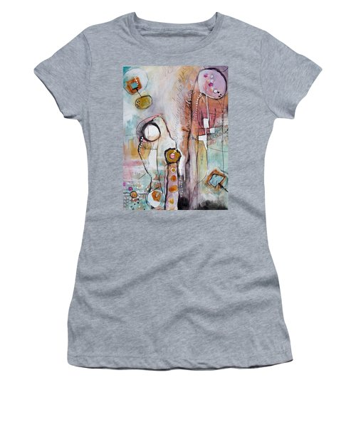 Abstract 39 Women's T-Shirt