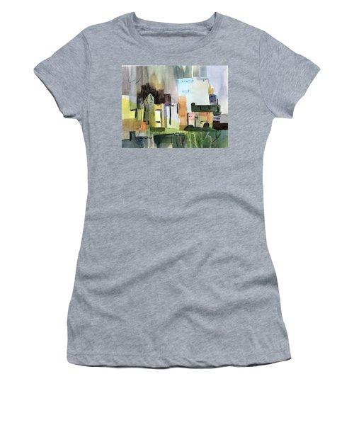 Abstract Opus 5 Women's T-Shirt