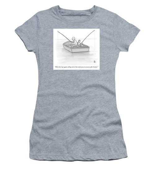 Accessory After The Fact Women's T-Shirt