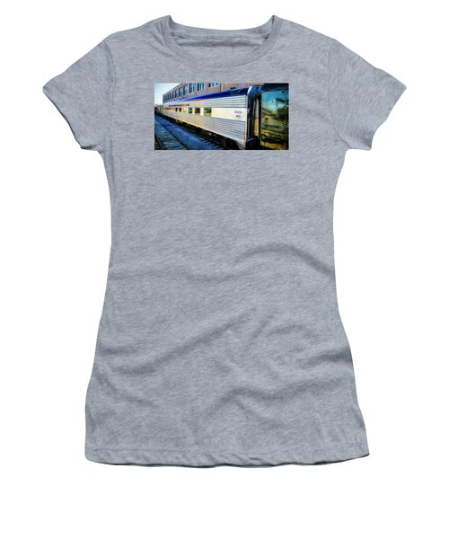 Moultrie Dining Car Women's T-Shirt