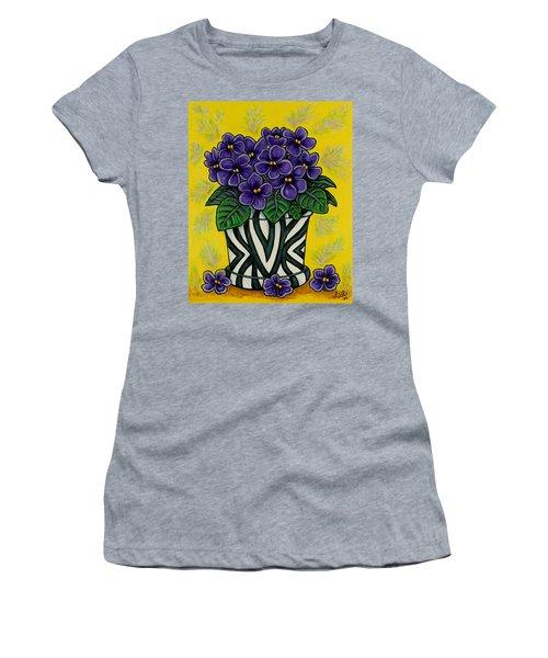 African Queen Women's T-Shirt