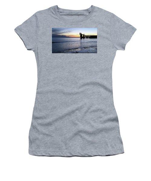 After Sunset Blackrock 1 Women's T-Shirt