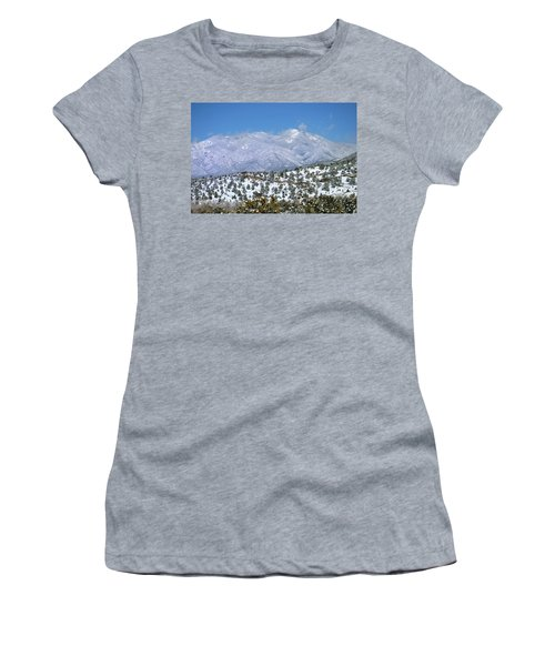 After The Blizzard Women's T-Shirt