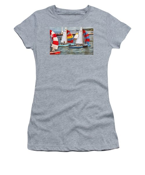 After The Regatta  Women's T-Shirt
