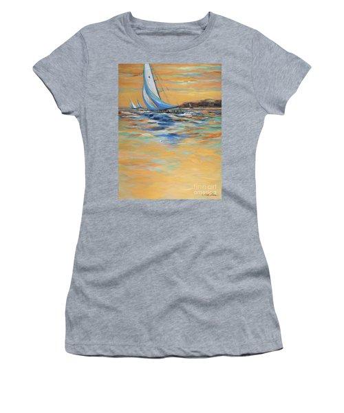 Afternoon Winds Women's T-Shirt