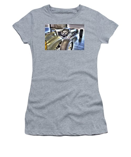 Aj Foyts Roadster Women's T-Shirt (Athletic Fit)