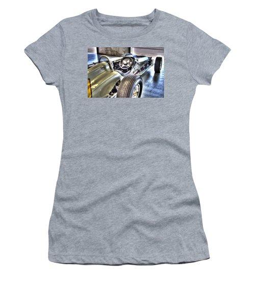 Aj Foyts Roadster Women's T-Shirt