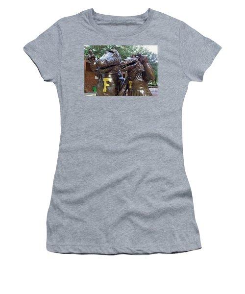 Albert And Alberta Women's T-Shirt