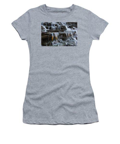 Albion Falls Women's T-Shirt