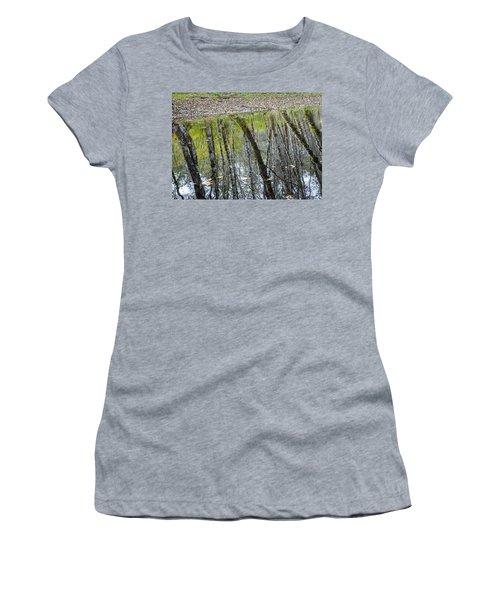 Alder Reflection Women's T-Shirt