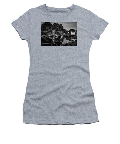 All Quiet Women's T-Shirt