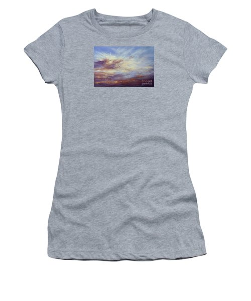 All Too Soon Women's T-Shirt (Junior Cut) by Valerie Travers