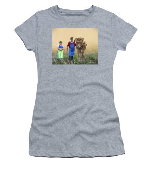 Almabtrieb Women's T-Shirt