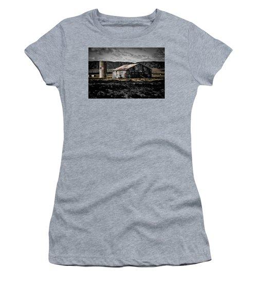 American Cylo - Lancaster, California  Women's T-Shirt