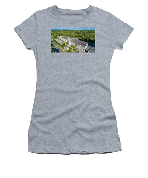 American Thread Mill #2 Women's T-Shirt