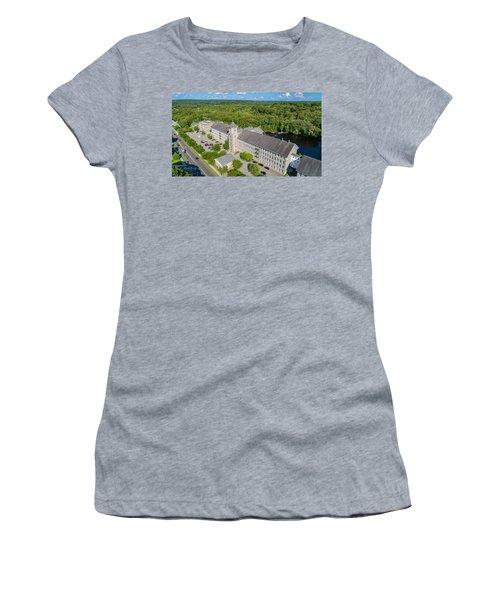 American Thread Mill #2 Women's T-Shirt