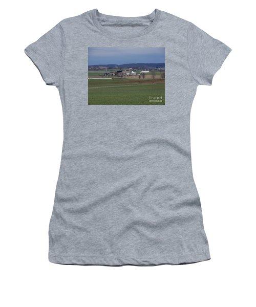 Amish Homestead 125 Women's T-Shirt