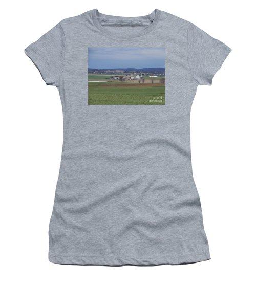 Amish Homestead 3 Women's T-Shirt