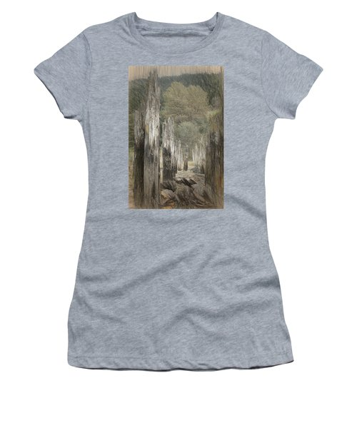 An Other Time Women's T-Shirt (Athletic Fit)