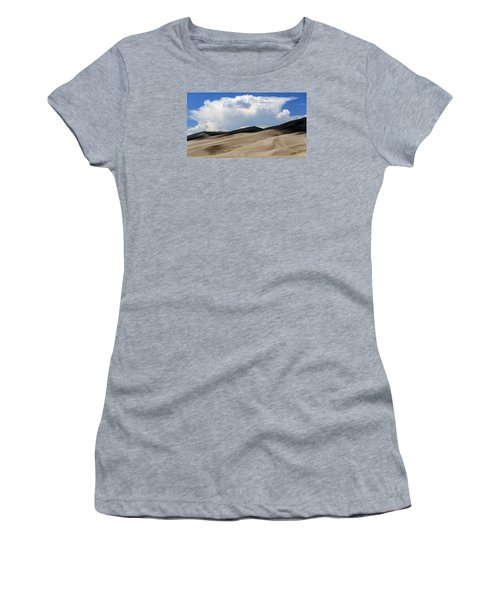 And Then The Storm Women's T-Shirt