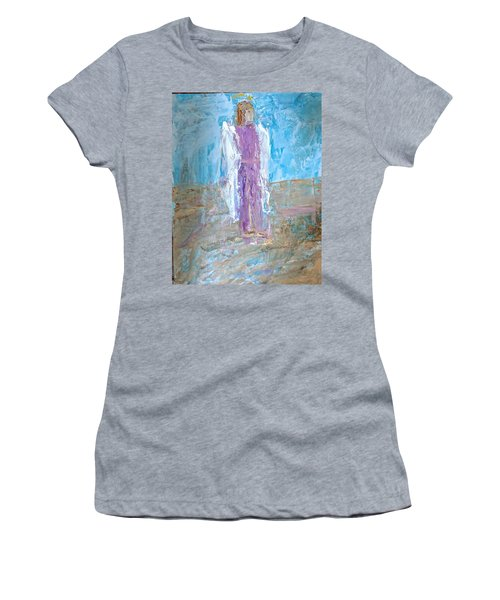Angel With Confidence Women's T-Shirt
