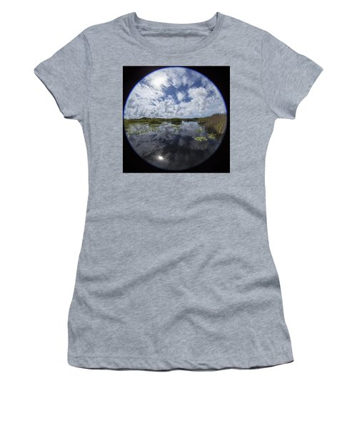 Anhinga Trail 86 Women's T-Shirt