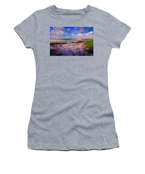 Anna Maria City Pier Women's T-Shirt