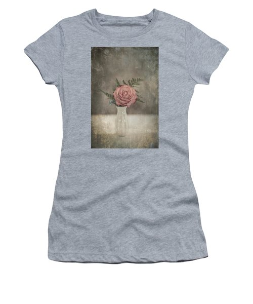 Antiquated Romance Women's T-Shirt (Athletic Fit)