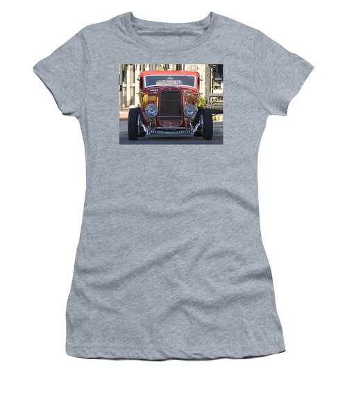 Antique Coup Front End Women's T-Shirt