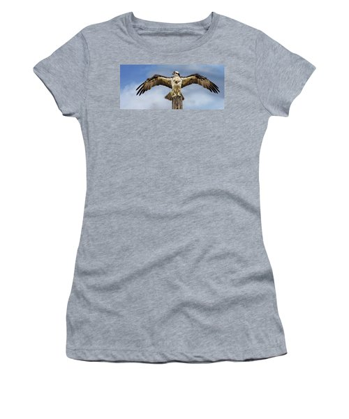 Anyone Have A Hairdryer? Women's T-Shirt