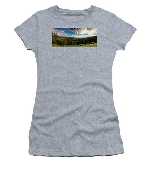 Appalachian Foothills Women's T-Shirt