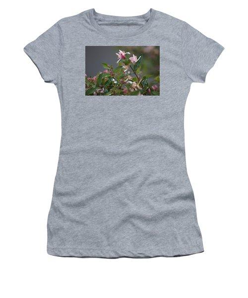 April Showers 7 Women's T-Shirt