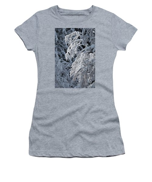 April Snow Women's T-Shirt
