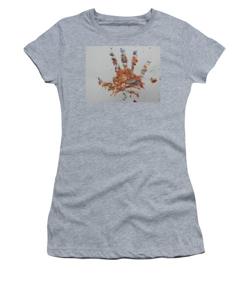 Arab Spring One Women's T-Shirt (Athletic Fit)