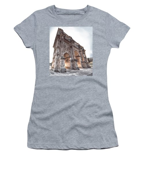 Arch Of Constantine Women's T-Shirt