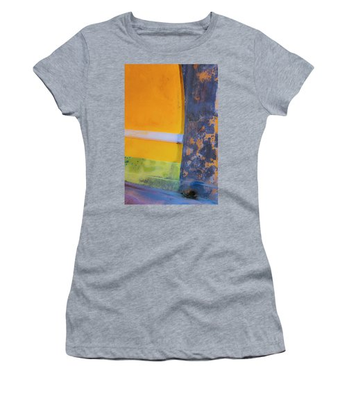 Archway Wall Women's T-Shirt (Athletic Fit)