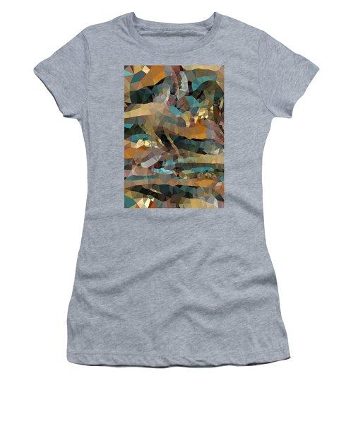 Arizona Triangles Women's T-Shirt