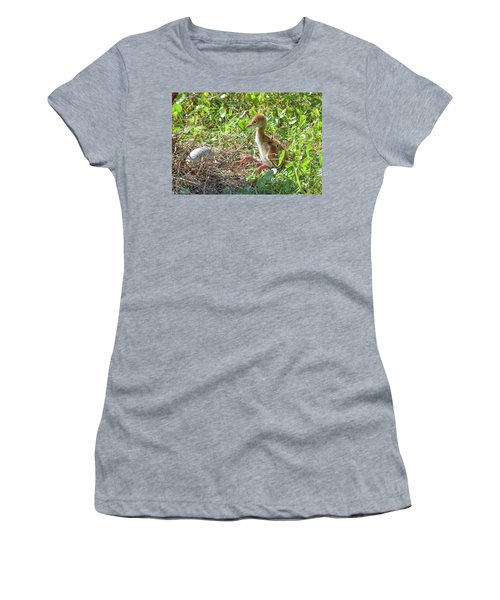 Are You Coming Out? Women's T-Shirt (Athletic Fit)