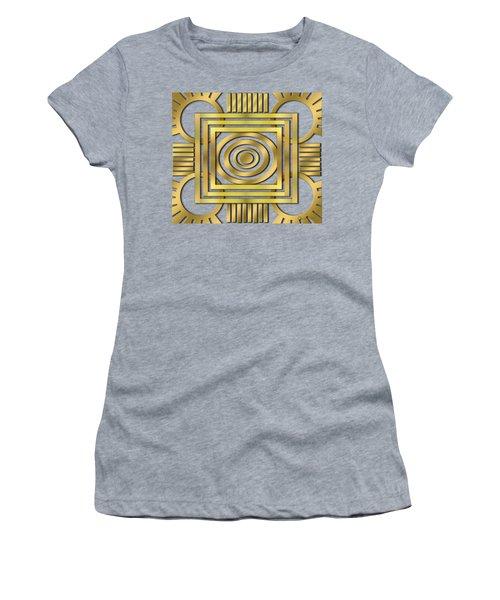Art Deco 20 Women's T-Shirt (Athletic Fit)