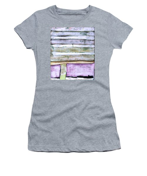 Art Print Abstract 93 Women's T-Shirt