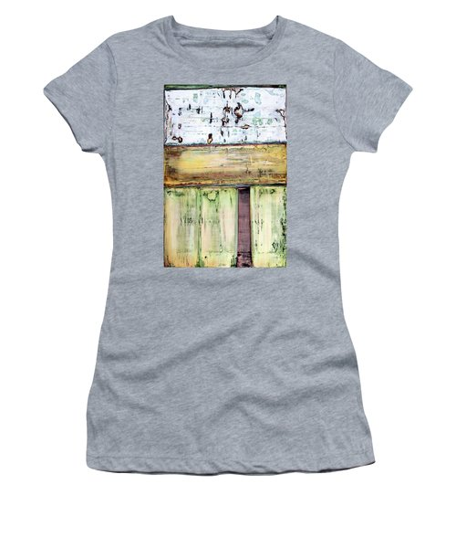 Art Print Abstract 52 Women's T-Shirt