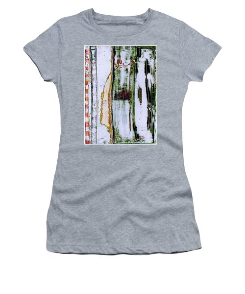 Art Print Forest Women's T-Shirt
