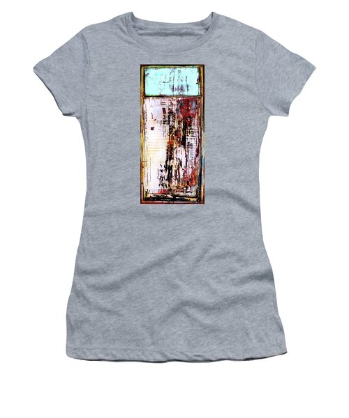 Art Print Sierra 9 Women's T-Shirt