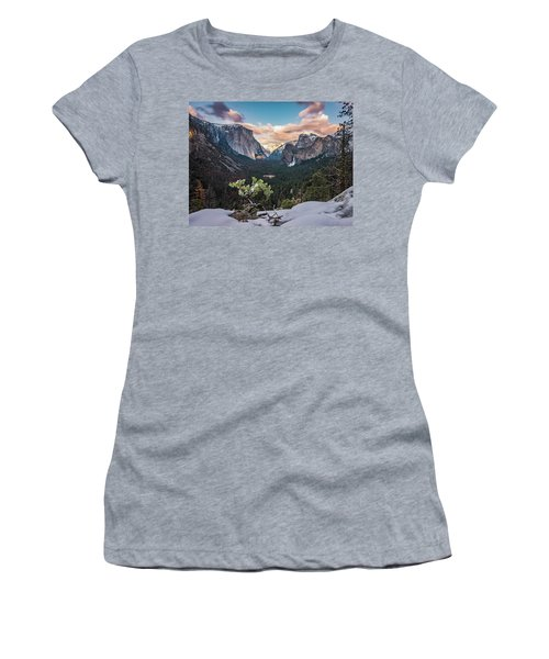 Artist Point Women's T-Shirt