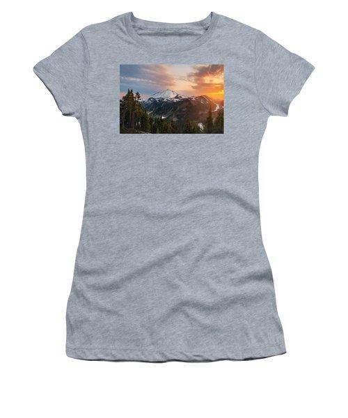 Artist's Inspiration Women's T-Shirt (Athletic Fit)