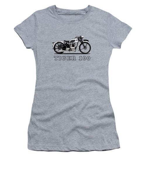 Triumph Tiger 100 1939 Women's T-Shirt