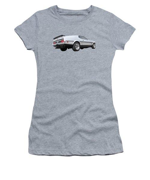 Mach 1 Power Women's T-Shirt