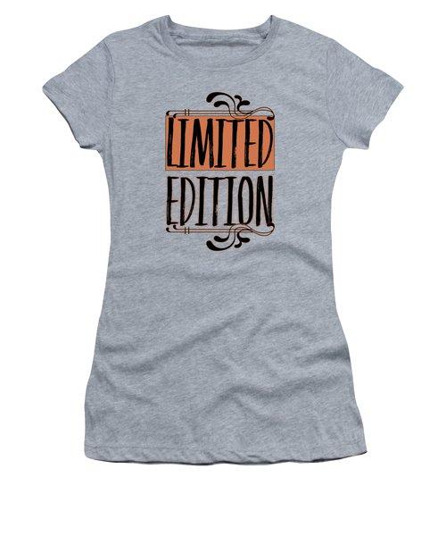 Limited Edition Women's T-Shirt (Junior Cut) by Melanie Viola